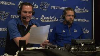 Download GVSU Football Weekly Report - Dec. 1 Video