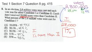 Download Hard SAT Math Questions Made Easy Video