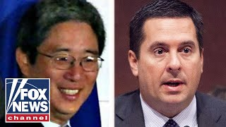 Download Nunes on Bruce Ohr and the push to declassify DOJ documents Video
