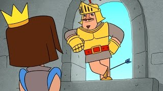 Download Clash-A-Rama! The Series: A Knight To Remember Video