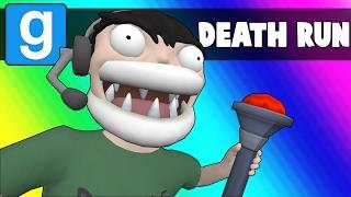 Download Gmod Deathrun Funny Moments - Nogla's Game Reference Gauntlet! (Garry's Mod) Video