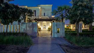 Download TNH S 1331 Dubai Hills Grove Mediterranean Type - Presented By The Noble House Real Estate Video