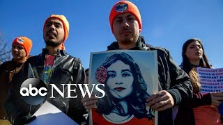 Download Federal judge rules the Trump administration must restore DACA Video