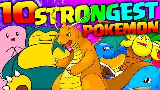 Download Top 10 Strongest Pokemon in Pokémon Go Video
