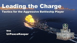 Download Leading The Charge - Tactics For Battleship Captains Video