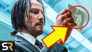 Download 25 Things You Missed In John Wick Chapter 3: Parabellum Video