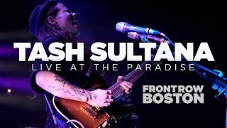 Download Tash Sultana – Live at The Paradise (Full Set) Video