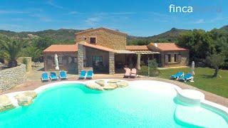 Download Finca auf Mallorca: Finca Can Tico Video