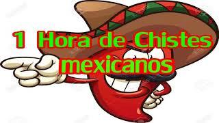 Download 1 HORA DE CHISTES MEXICANOS Video