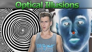 Download The Most Insane Optical Illusions Video