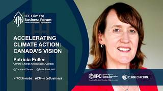 Download Accelerating Climate Action: Canada's Vision Video