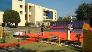 Download Heart touching best mono act ever on Indian Soldier- Republic Day 2016 Video