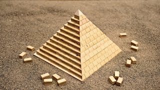 Download How I Would Build The Great Pyramids Video