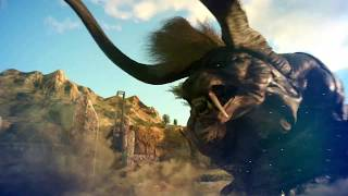 Download Final Fantasy XV: Windows Edition Official Reveal Trailer (in 4K) Video