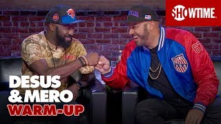 Download NYC Blackout, Wildin' in Miami & Big Little Lies Guessing Game   DESUS & MERO   SHOWTIME Video