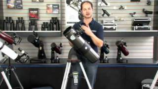Download How To Choose A Beginner Telescope Video