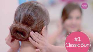 Download Are you Hair-Ready for the wedding season? Video