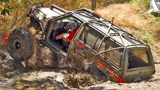 Download Tank Trap Part 1! - Top Truck Challenge 2014 Video