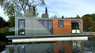 Download 25 Modern Floating Homes Video