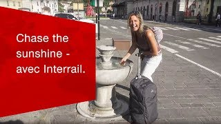 Download Chase the Sunshine – avec Interrail. Video