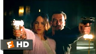 Download Baby Driver (2017) - Tequila Shootout Scene (5/10) | Movieclips Video