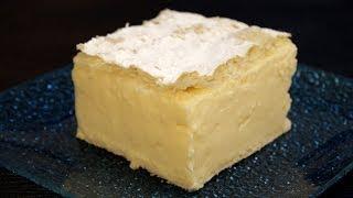 Download Krempita recept - Vanilla Slice Recipe Video