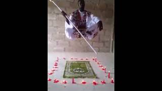 Download Mallam Sheikh Spiritual Show Sitting On Air Video
