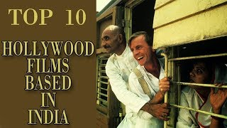 Download Top 10 - Hollywood films based in India | SC #335 Video