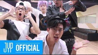 """Download 2PM """"GO CRAZY!(미친거 아니야?)"""" Dance Practice Video"""