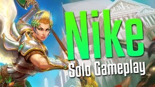Download Smite: JUST DO IT!- Nike Solo PTS Gameplay Video
