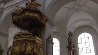 Download St Peter's Church, Munich, Bavaria, Germany Video