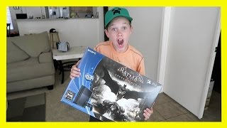Download BRYCE GETS HIS PS4!!! (6.29.15 - Day 1186) Video