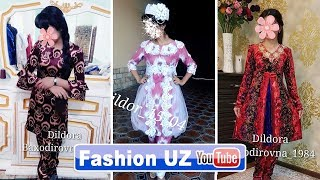Download Уй бекалари учун либослар | Uy bekalari uchun liboslar | Одежда для домохозяек -33 Video
