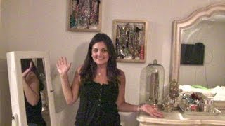 Download My Jewelry Collection & Organization/Storage! Video