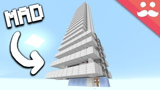 Download Making the SILLIEST TNT Cannons in Minecraft! Video