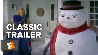 Download Jack Frost (1998) Official Trailer - Michael Keaton Family Snowman Drama Movie HD Video