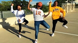 Download TZ Anthem Challenge| Juju on Dat Beat dance 2016| FT. The Isaac Sisters Video