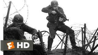 Download The Longest Day (3/3) Movie CLIP - The Assault on Pointe du Hoc (1962) HD Video