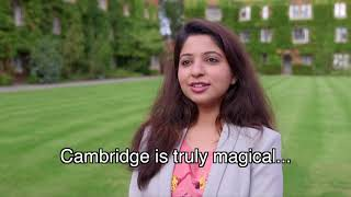 Download Summer at the University of Cambridge Video