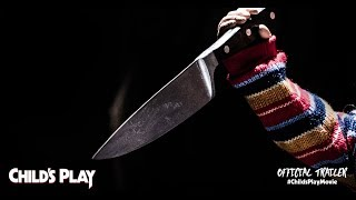 Download CHILD'S PLAY Official Trailer (2019) Video