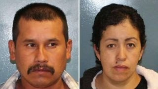 Download Illegal immigrants charged with murder of missing woman Video