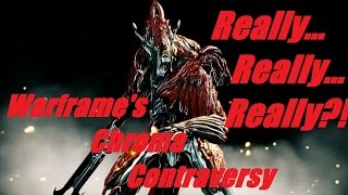 Download Warframe's Chroma Controversy?!? Video