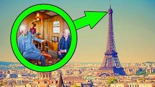 Download Popüler Yapılarda Pek Bilinmeyen 10 Gizem Video