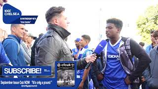 Download ″CONTE GOT IT WRONG TODAY″ says Lewis (RANT) || Chelsea 0-0 Arsenal 17/18 Video