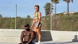 Download Big Squats, Bubble Butt | Mike Rashid & Tamra Dae Video