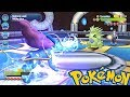 Download Top 5 NEW Online POKÉMON Games For Android 2017 Video