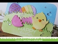 Download Lawn Fawn Happy Hatchling Easter Card Video