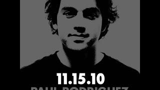 Download Paul Rodriguez l Me, Myself & I l 2010 Video