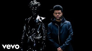 Download Gesaffelstein & The Weeknd - Lost in the Fire Video