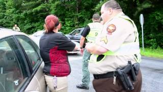 Download On Patrol with Newton County Sheriff's Office Video